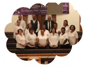 Combined Choir